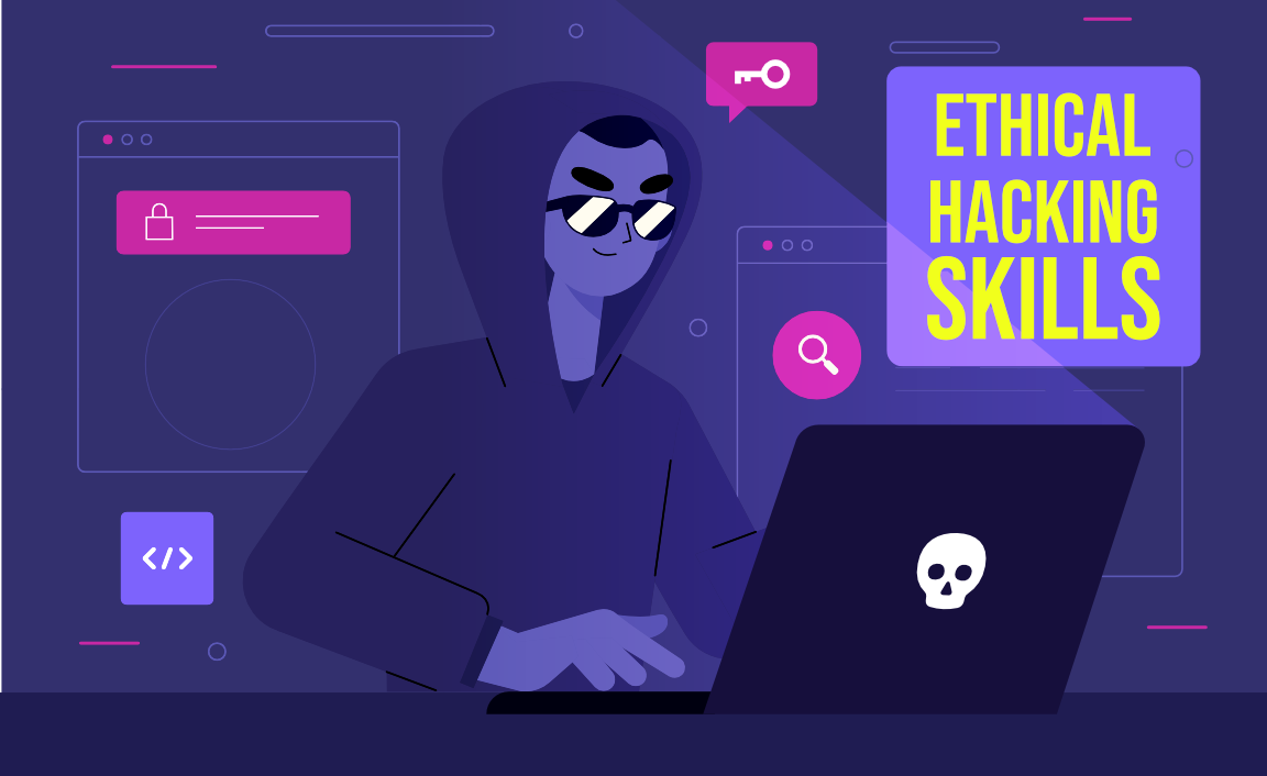 Know About Some Of The Secure Ways Of Hacking
